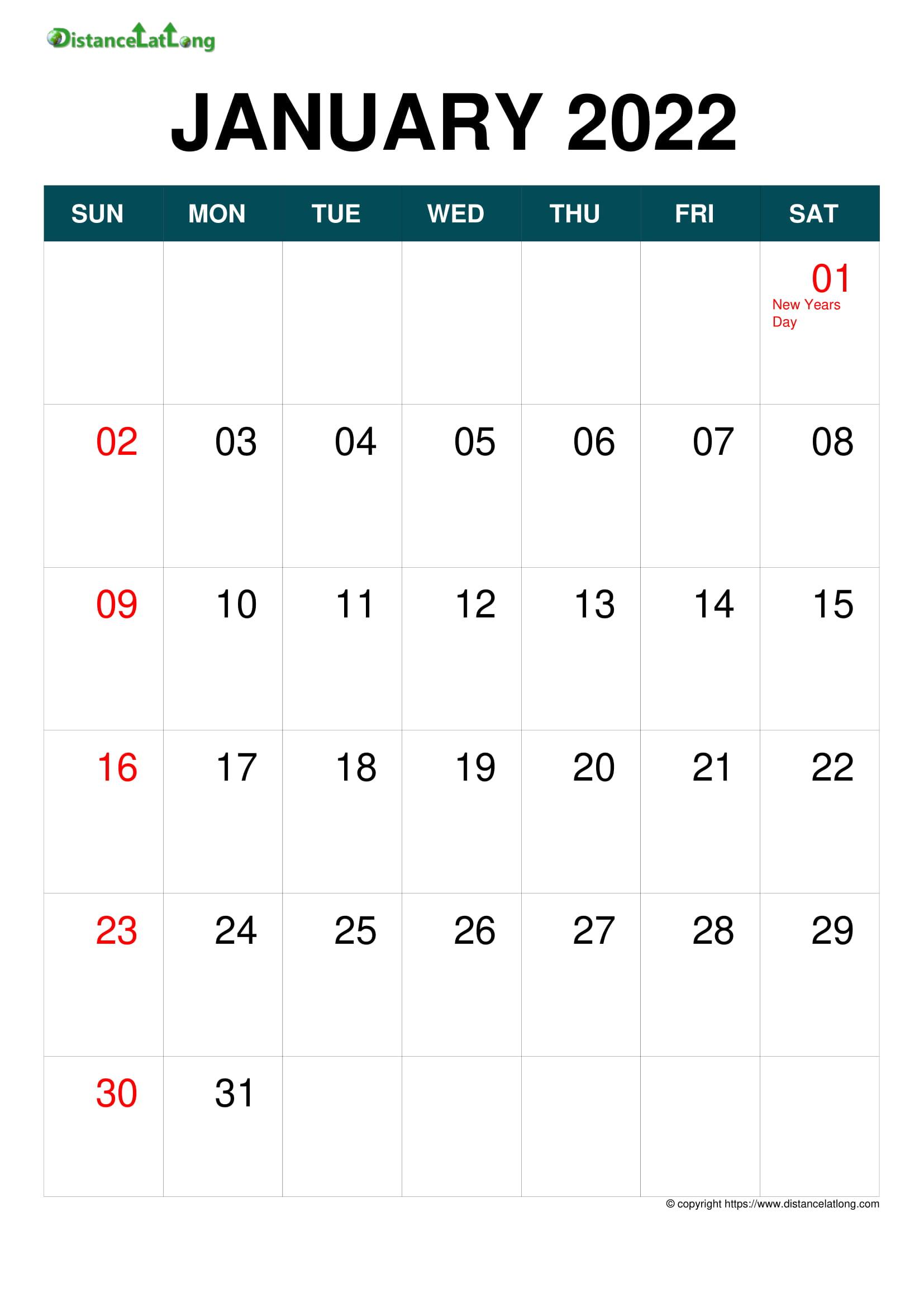 Jewish Holidays Calendar 2022.2022 Holiday Calendar Holidayportrait Orientation Free Printable Templates Free Download Distancelatlong Com