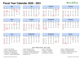 2021 Calendar With Indian Holidays 2021 Yearly Calendar Free Printable PDF, Words and  Templates